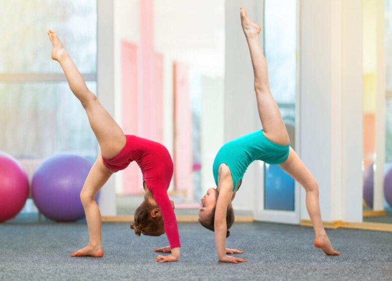 Gymnastic Profiling and Performing Arts